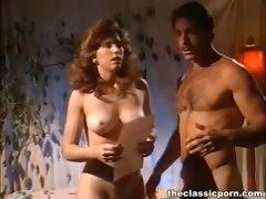 Liquid Love - Classic Spanking Stories, Vintage Porn Movie